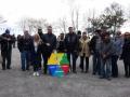 Ο «Πολυδεύκης» γιόρτασε την Καθαρά Δευτέρα στο λόφο του Κορυλόβου